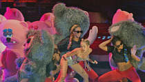 Miley Cyrus RIPPED By Teddy Bear Org. -- They're for Cuddling, Not Twerking!