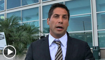 Joe Francis -- Mark My Words ... I Won't Go to Jail