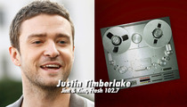 Justin Timberlake -- I APPROVE of Miley Cyrus' MTV VMA Twerkfest