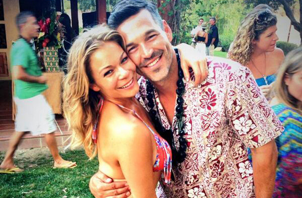 LeAnn Rimes Turns 31 -- See How She Celebrated Her Birthday!