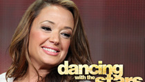 Leah Remini -- Screw Scientology ... I'm 'Dancing with the Stars'