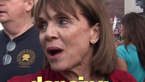 Valerie Harper -- I'm 'Dancing with the Stars' Despite Terminal Brain Cancer