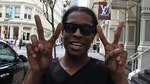 ASAP Rocky -- 'I'M HIGH AS F**K RIGHT NOW'