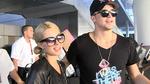 Paris Hilton -- SIGNS HUGE DJ CONTRACT