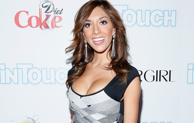 "Is Farrah Abraham Really Going to be on ""Days of Our Lives""?"