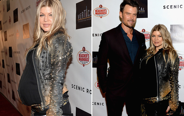 Fergie & Josh Duhamel Welcome Baby Boy!