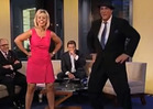 'Fox & Friends' Host Gretchen Carlson KILLS Twerking -- No Really, It'