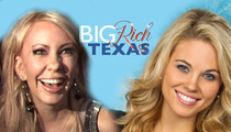 'Big Rich Texas' Star to Aaryn Gries -- Texans Are NOT Racist!