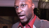 Lamar Odom -- Secret Meeting with NBA Drug Counselors