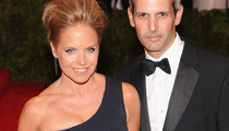 Katie Couric Engaged to Financier John Molner