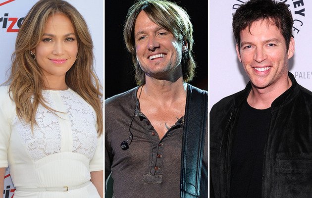 "Confirmed: Harry Connick Jr. Joins ""American Idol"" as Judge!"
