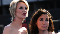 Jane Lynch's Estranged Wife Lara Embry -- I Want More Money!