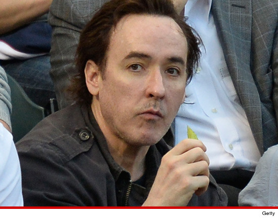 john cusack married or gay