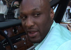 Lamar Odom -- Buddies Say He Didn't Write Angry Tweet to D