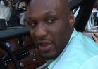 Lamar Odom -- $800 Per Day Summer Drug Habit