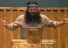 'Duck Dynasty' Stars Preaching in Church -- We&#03
