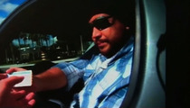 George Zimmerman -- Need for Speed Gets Him Busted Again