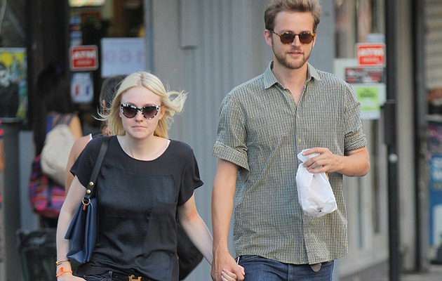 Dakota Fanning Dating an Older Man -- Who Is He?