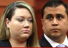 George Zimmerman -- Wife Shellie