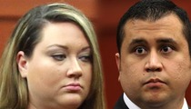 George Zimmerman -- Wife Shellie Zimmerman Will File for Divorce