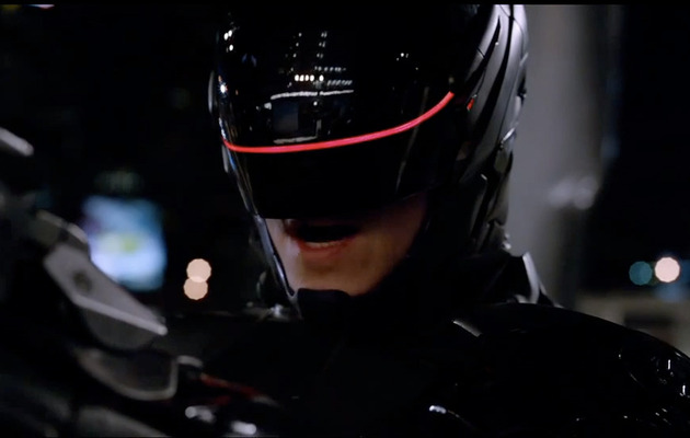 """""""RoboCop"""" Remake: See the First Trailer!"""