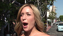 Kristin Cavallari -- Cops BUSTED ME in Illinois