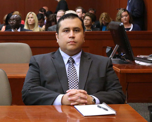George Zimmerman's Photos