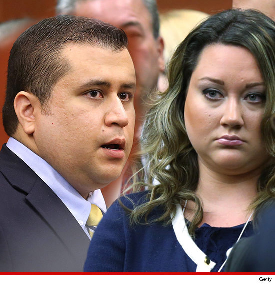0906-george-zimmerman-shellie-getty