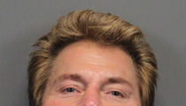 Scott Thorson --  Liberace's Ex-Lover BUSTED For Meth