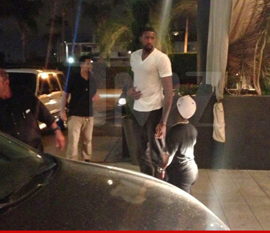 0907-deandre-jordan-beachers-madhouse-tmz