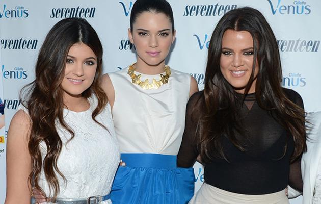 Khloe Kardashian Hijacks Kylie Jenner's Twitter with Raunchy Tweets