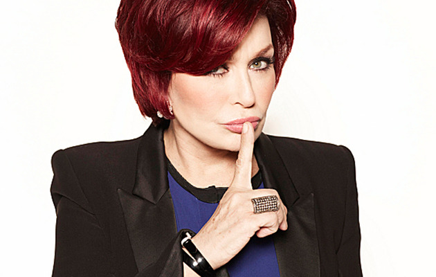 Sharon Osbourne Reveals Shocking Celebrity Hookup!