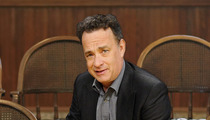 Tom Hanks on Jury Duty -- Domestic Violence Case