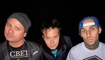 Blink 182 -- Honoring 9-11 Victims, Supporting Hospitals