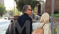 Tom Hanks -- Just A Normal Juror