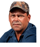 Swamp People: Straight From the Swamp