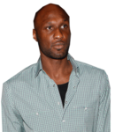 Lamar Odom: Lamar's Struggle with Drugs