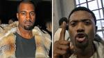 Kanye Finally Fires Back at Ray J!