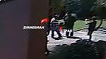 George Zimmerman -- Alleged iPad Smashing ... Caught On Video