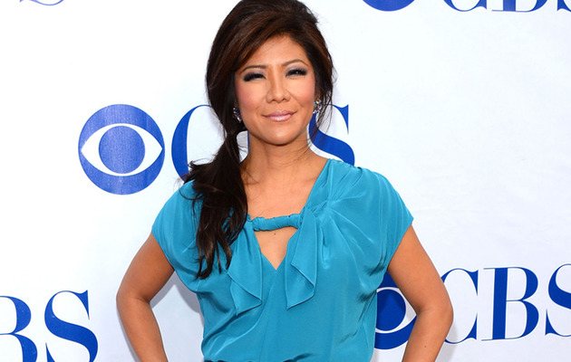 Julie Chen Reveals Plastic Surgery Past -- Why'd She Do It?