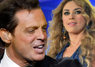 Luis Miguel -- Baby Mama Wants Pesos for Child Support