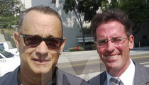 Tom Hanks Jury Case -- Allegations Of Jury Tampering