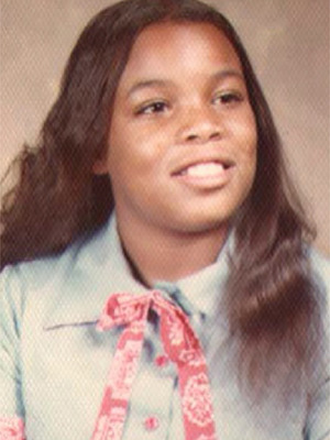 Throwback Thursday: See Wendy Williams as a Cute Kid!