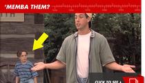 Ernie in 'Billy Madison': 'Memba Him?