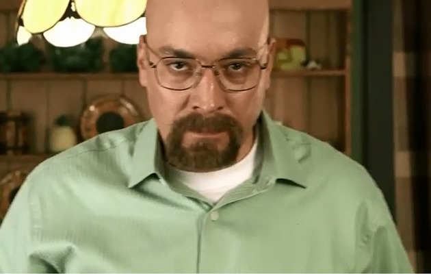 "Jimmy Fallon's ""Breaking Bad"" Parody -- See the Hilarious Video!"