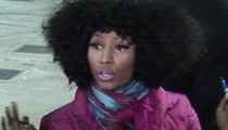 Nicki Minaj -- Massive Hit 'Starships' Is a Rip-Off ... According to Lawsuit