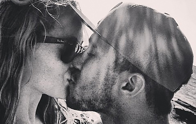 Alexa Vega and Carlos Pena: The Exclusive Proposal Details!