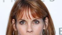 'Baywatch' Star Alexandra Paul Strikes Peace Agreement With Alleged German Stalker