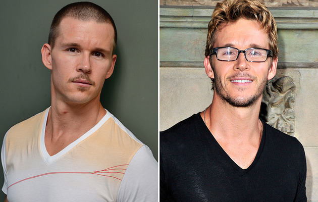 Ryan Kwanten Gets a Buzz Cut -- Like the Look?