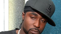 Rapper Young Buck -- Out Of Bankruptcy -- His Friends Get (Rhymes With Bucked)